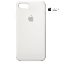 Apple Case iPhone 8&7 Silicon White