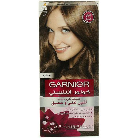 Garnier-6.0-Dark-Blonde-Intense-Permanent-Color-Cream
