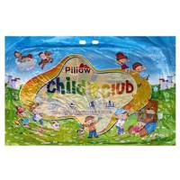 Pillow Child's Club Baby 60X40cm