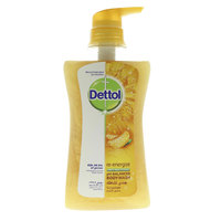 Dettol Re-Energize Ph- Balanced Bodywash 500ml