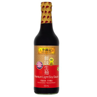Lee Kum Kee light Soy Sauce 500ml