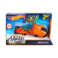 Hot Wheels Twisted Cycle Assorted