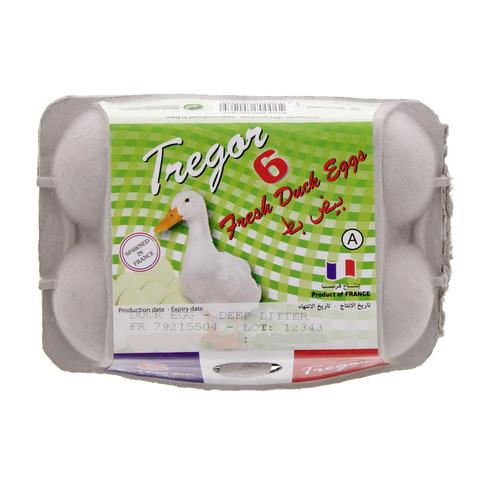 Tregor-Fresh-Duck-Eggs-6's