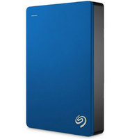 Seagate Hard Disk  4TB Backup Plus Blue