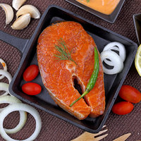 Salmon Steak Asian Marinate 200g