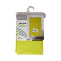 Bathlux Shower Curtain 180X180 Cm Green