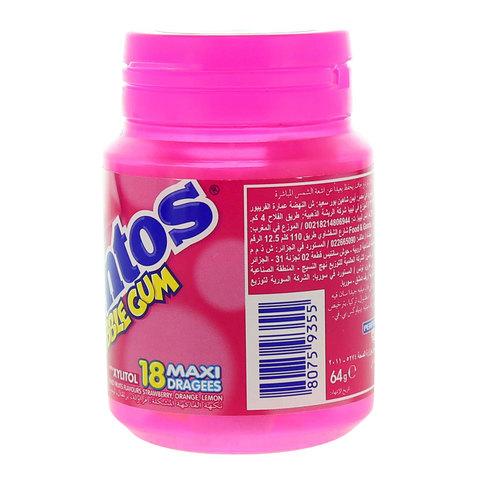 Mentos-Bubble-Gum-64g