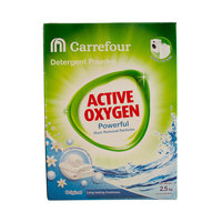 Carrefour Detergent Powder Original 2.5kg