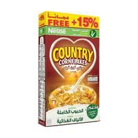 Nestle corn flakes 500 g + 15 % extra