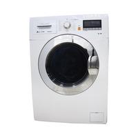 Bompani Washer Machine Front Load BO05030/E 10KG 1400 Rpm White