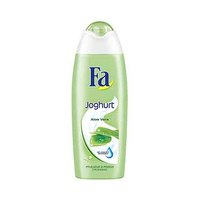 FA Shower Gel Aloe Vera 500ML + 250ML Free