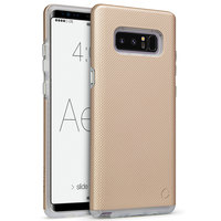 Cellairis Case Note8 Meter Aero Gold