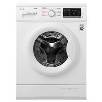 LG 8KG Front Load Washing Machine FH4G7TDYO