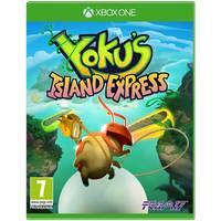Microsoft Xbox One Yoku's Island Express
