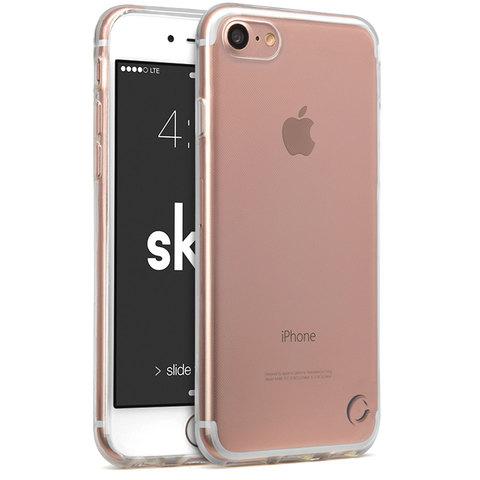 Cellairis-Case-iPhone-7-Regular-Skin-Clear