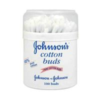 Johnson's Cotton Buds 100Pieces