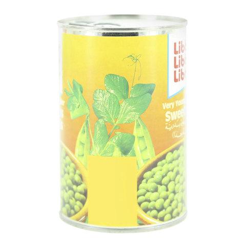 Libby's-Sweet-Peas-425g