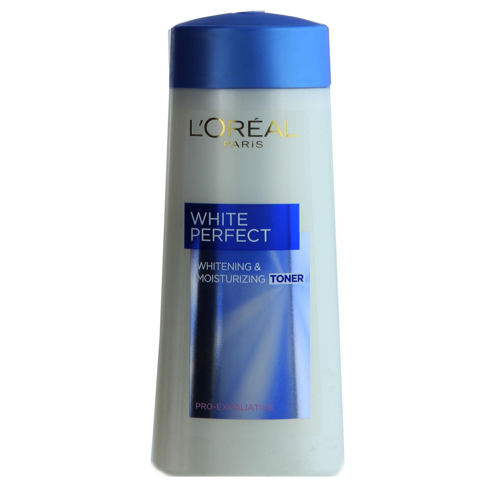 L'OREAL DERMO-EXP W/PERF TONER200ML