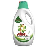 Ariel Automatic Power Gel Laundry Detergent Original Scent 2 Liter
