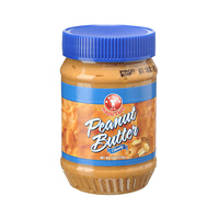 Magic Chef Peanut Butter Chunky 340GR