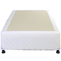 King Koil Spine Health Bed Foundation 150X200 + Free Installation