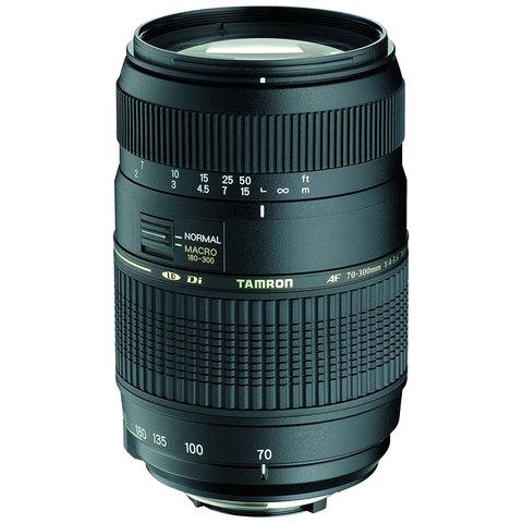 Tamron-Lens-AF-70-300MM-F/4-5.6-DI-LD-Macro-Nikon