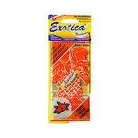 Exotica Air Freshener Palm Tree Peach
