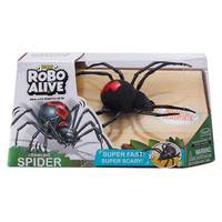 Zuru Robo Alive Crawling Spider Battery-Powered Robotic Toy