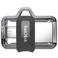 SanDisk OTG Dual Drive Ultra 16GB M3.0