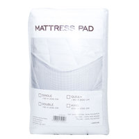 Mattress Pad Full 150x200cm