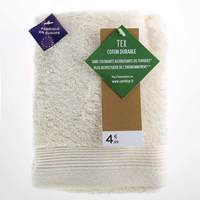 TEX Hand Towel x2 30x50 Ecru