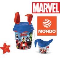 Mondo - Avengers Bucket 17cm