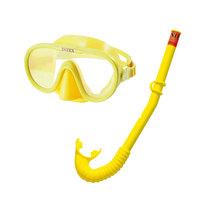 INTEX Adventurer Swim Set For Age 8+ Years