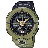 Casio G-Shock Men's Analog/Digital Watch GA-500P-3A