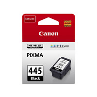 Canon Cartridge PG 445XL Black