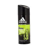 Adidas Deodorant Fusion Pure Game 150ML