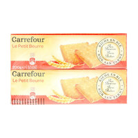 Carrefour Little Butter Biscuits (2x200g)