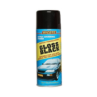 Hycote Gloss Black Spray