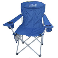Cadac Deluxe Camp Chair 84X55X94Cm