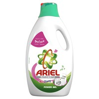 Ariel Automatic Power Gel Laundry Detergent Touch of Freshness Downy 3 L