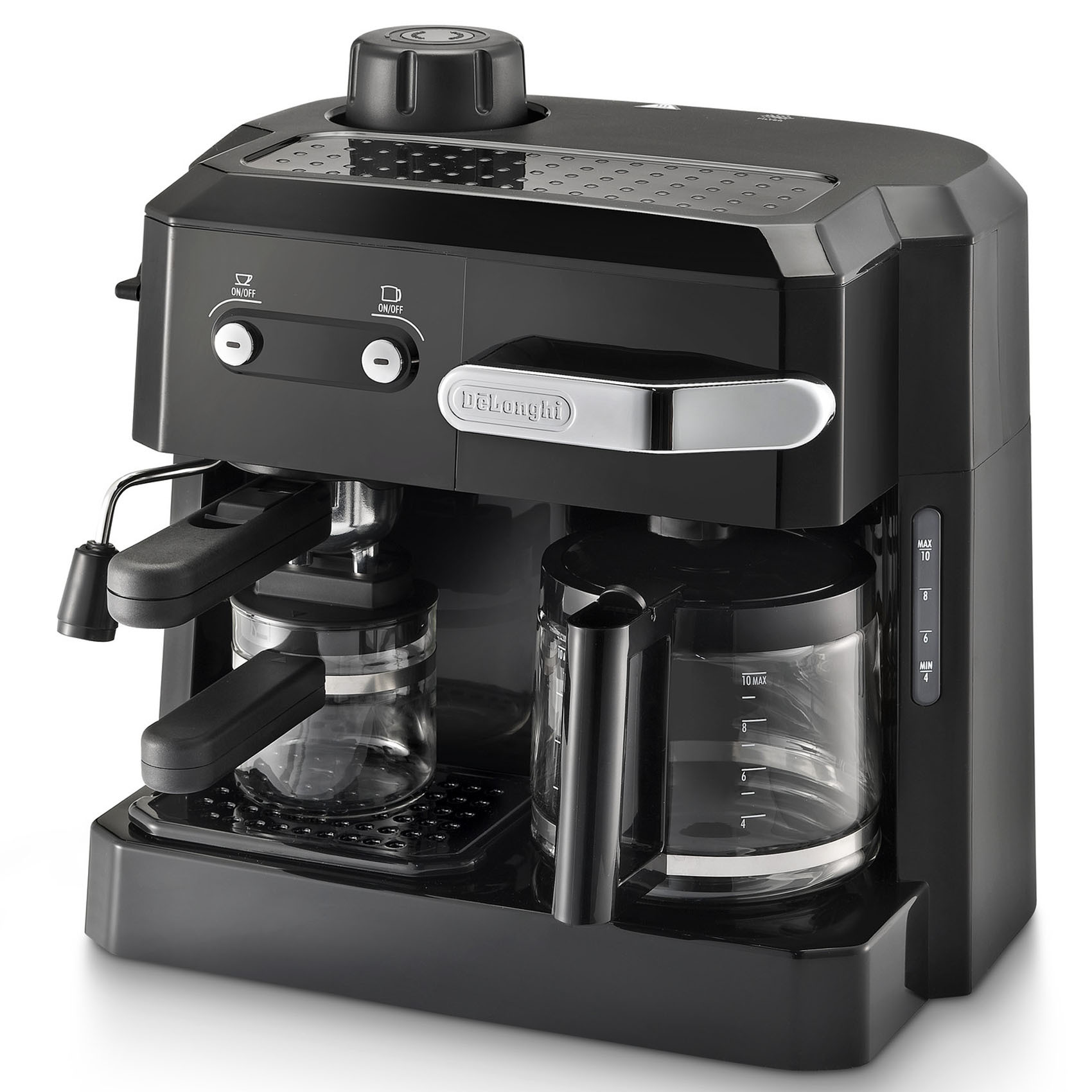Delonghi Large Capacity Coffee Maker Best Icm 14011w Espresso Bco320 In Uae Carrefour