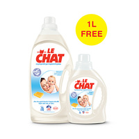 Le Chat Pearly Gel Regular 3L +1L Free