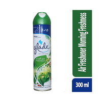 Glade Air Freshener Morning Fresh 300ML
