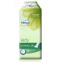 Tena Lady Normal 12 Sanitary Pads
