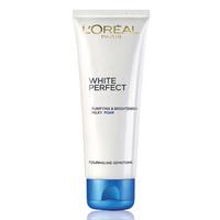 L'oreal White Perfect Facial Foam 100 ml