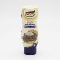 Goody Mayo Squeeze Bottle Original 332 ml