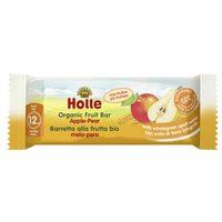 Holle Organic Fruit Bar Apple & Banana 25g