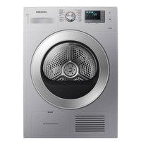 Samsung 8KG Dryer DV80H4000CS/GU