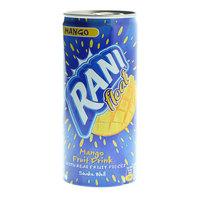 راني عصير مانغو بالحبيبات 240 مل