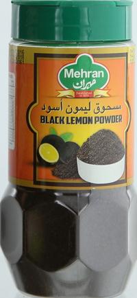 Mehran Black Lemon Powder 250g